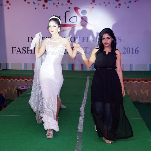 Annual Fashion 2015